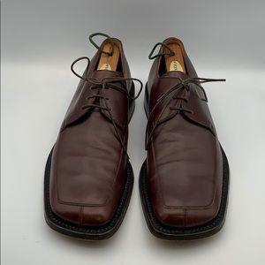 Bastianelli For Barney's New York Size 7 Oxford 👞